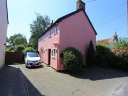 Detached House For Sale  Trimley St. Martin Suffolk IP11