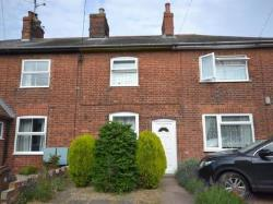 Terraced House For Sale  Leiston Suffolk IP16