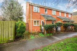 Terraced House To Let  Trimley St. Mary Suffolk IP11
