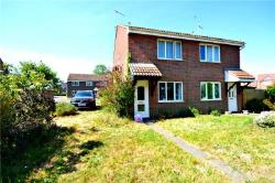 Semi Detached House For Sale Trimley St. Mary Felixstowe Suffolk IP11
