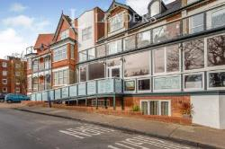 Flat To Let  Waverley Heights Suffolk IP11