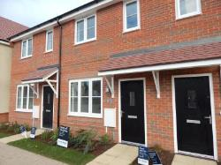 Terraced House To Let   Suffolk IP11