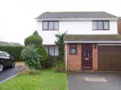 Detached House To Let  Ringwood Dorset BH24