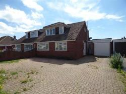 Semi Detached House For Sale  Peel Common Hampshire PO13