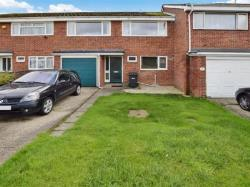 Terraced House For Sale  Halstead Essex CO9