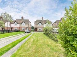 Semi Detached House For Sale  Earls Colne Essex CO6