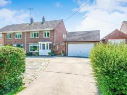 Semi Detached House For Sale  Stambourne Essex CO9