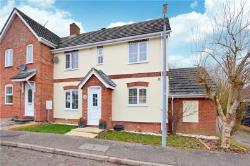 Terraced House For Sale  Sible Hedingham Essex CO9