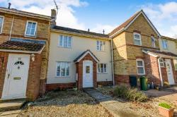 Terraced House To Let  Sible Hedingham Essex CO9