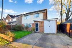 Detached House For Sale  Sible Hedingham Essex CO9