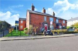 Flat For Sale Nonancourt Way Earls Colne Essex CO6