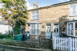 Terraced House To Let  Neale Road Essex CO9