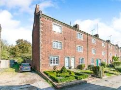 Terraced House For Sale Halstead Essed Essex CO9