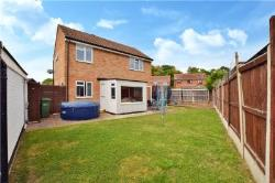 Detached House For Sale Earls Colne Colchester Essex CO6