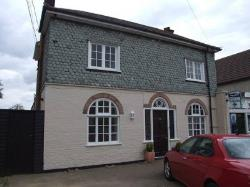 Flat To Let  Halstead Essex CO9