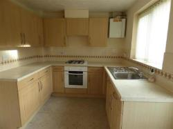 Detached House To Let  Stoke-On-Trent Staffordshire ST4