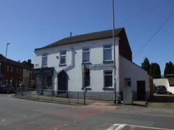 Flat To Let  Heron Cross Staffordshire ST4