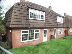 Semi Detached House To Let  Silverdale Staffordshire ST5