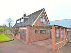 Detached House To Let  Stoke On Trent Staffordshire ST4