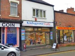 Commercial - Other To Let  Stoke-On-Trent Staffordshire ST4