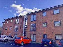 Flat For Sale  Stoke-On-Trent Staffordshire ST4
