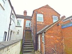 Flat To Let  Stoke-On-Trent Staffordshire ST4