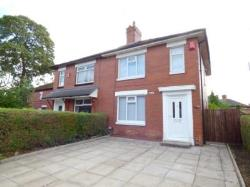 Semi Detached House To Let  Trentvale Staffordshire ST4