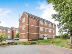 Flat For Sale  Newcastle Staffordshire ST5