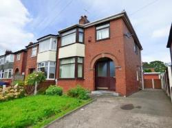 Semi Detached House To Let  Staffs Staffordshire ST5