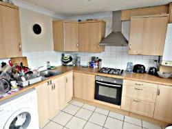 Flat To Let  Stoke On Trent Staffordshire ST12