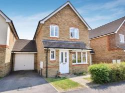 Semi Detached House For Sale  Hassocks West Sussex BN6