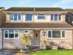 Detached House To Let  Southampton Hampshire SO14