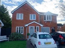Detached House For Sale Hedge End Southampton Hampshire SO30