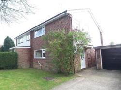 Semi Detached House For Sale  Horsham West Sussex RH12