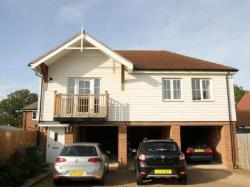 Detached House To Let  Broadbridge Heath West Sussex RH12