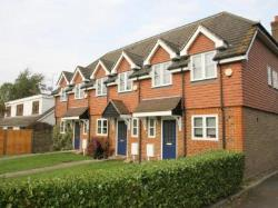 Terraced House To Let  Broadbridge Heath West Sussex RH12