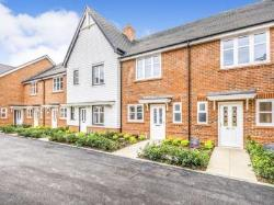 Terraced House To Let  Southwater West Sussex RH13