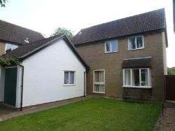 Detached House To Let  Hilton Cambridgeshire PE28