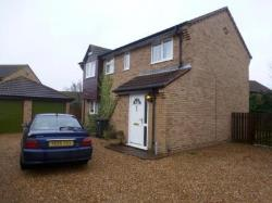 Detached House To Let  Brampton Cambridgeshire PE28