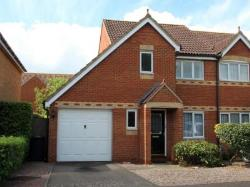 Semi Detached House To Let  Huntingdon Cambridgeshire PE28