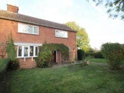 Terraced House To Let  Wistow Cambridgeshire PE28