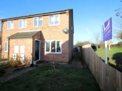 Semi Detached House To Let  St. Neots Cambridgeshire PE19