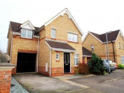 Detached House To Let  Fenstanton Cambridgeshire PE28