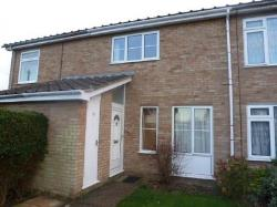 Terraced House To Let  Warboys Cambridgeshire PE28