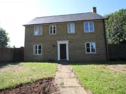 Detached House To Let  Woodhurst Cambridgeshire PE28