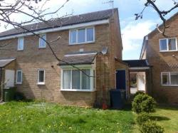 Terraced House To Let  Godmanchester Cambridgeshire PE29