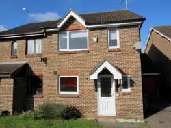 Terraced House To Let  Ipswich Suffolk IP5