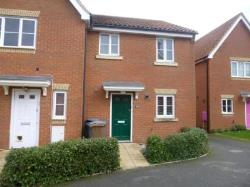 Semi Detached House To Let  Kesgrave Suffolk IP5