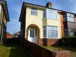 Semi Detached House To Let  Ipswich Suffolk IP3
