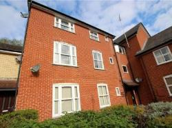 Flat For Sale  Bury St. Edmunds Suffolk IP33